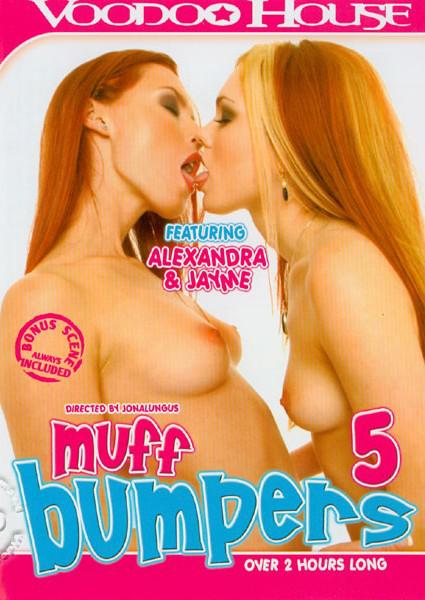 Muff Bumpers 5 Box Cover