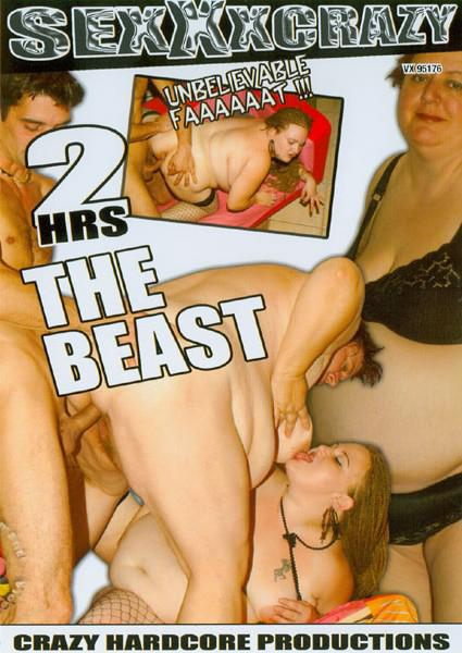 The Beast Box Cover