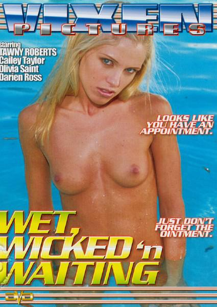 Wet, Wicked 'N Waiting Box Cover
