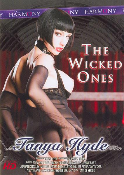 The Wicked Ones Box Cover
