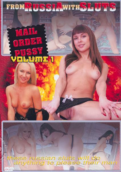 Mail Order Pussy Volume 1 Box Cover