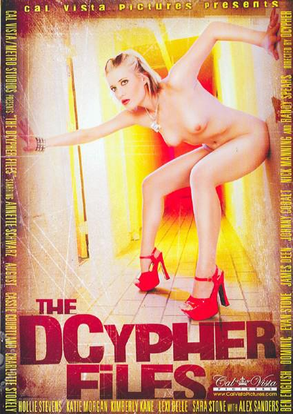The DCypher Files