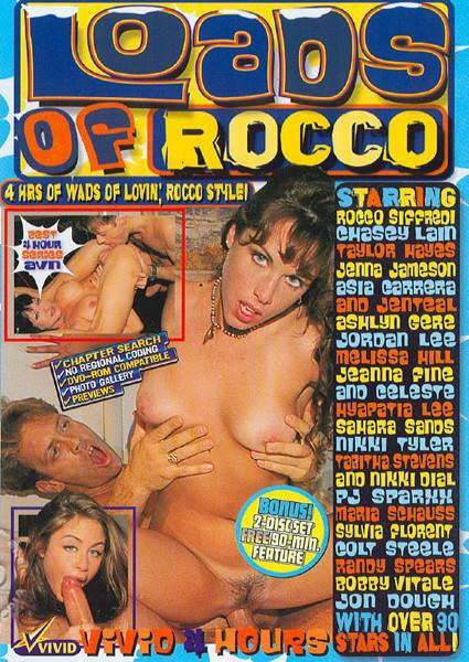 Loads Of Rocco Box Cover
