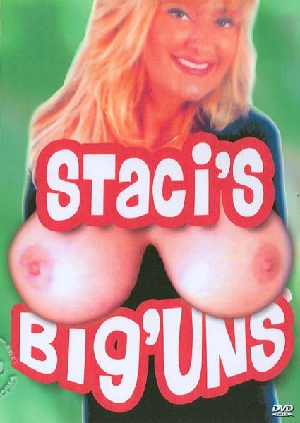 Staci's Big 'Uns Box Cover