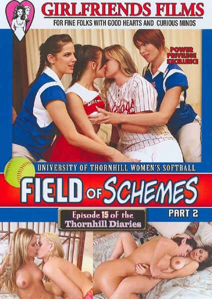 Field Of Schemes Part 2 - Episode 15 Of The Thornhill Diaries Box Cover