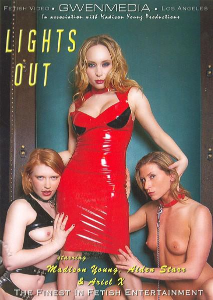 Lights Out Box Cover