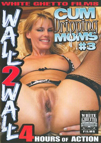Cum Dripping Moms #3 Box Cover