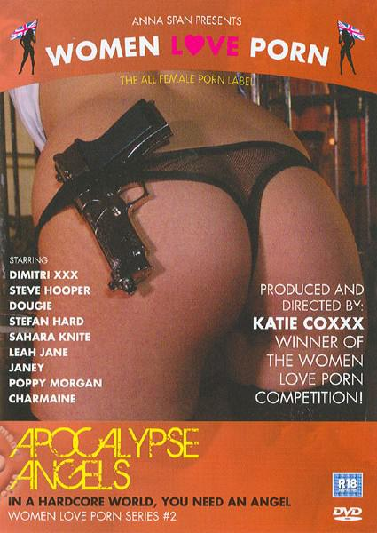Women Love Porn Series #2 - Apocalypse Angels Box Cover