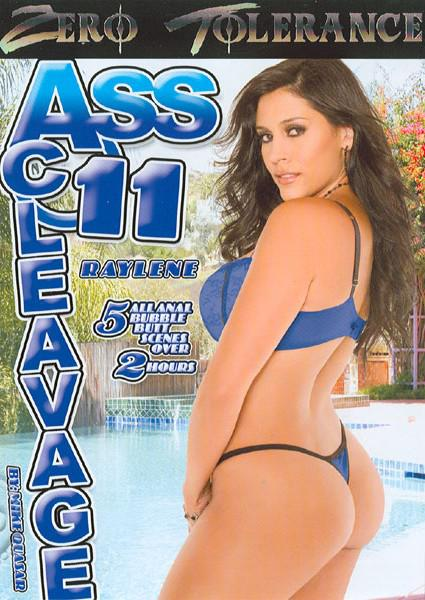 Ass Cleavage 11 Box Cover