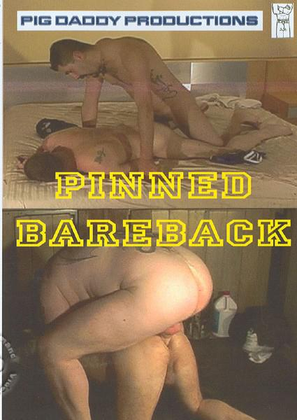 Pinned Bareback Box Cover