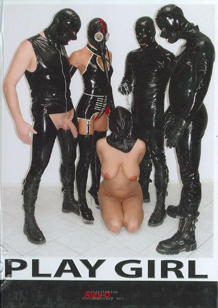 Play Girl Box Cover