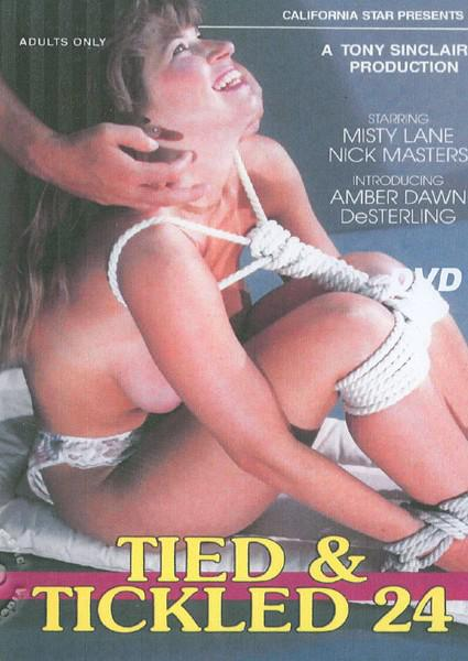 Tied & Tickled 24 Box Cover