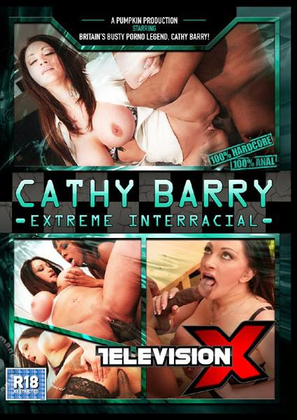 Cathy Barry Extreme Interracial Box Cover