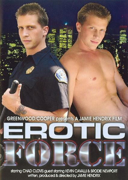 Erotic Force Box Cover