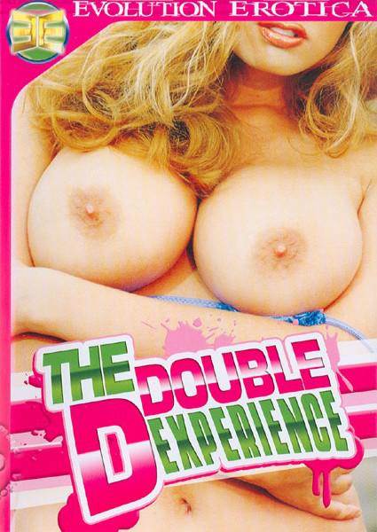 The Double D Experience Box Cover