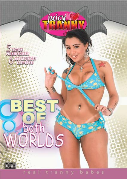 Best Of Both Worlds Box Cover