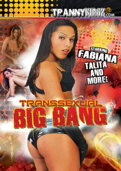 Transsexual Big Bang Box Cover