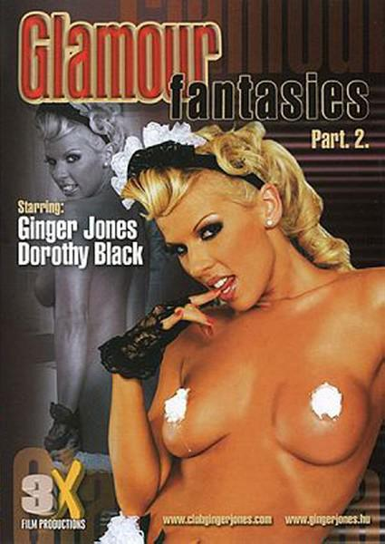 Glamour Fantasies Part 2 Box Cover