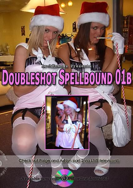 Doubleshot Spellbound 01B Box Cover