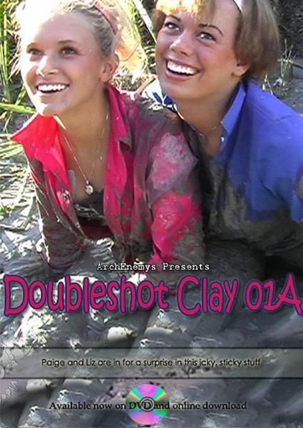Doubleshot Clay 01A Box Cover