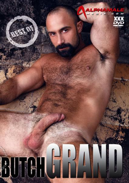 Hairy Butch Grand And Ray Stone Fucking
