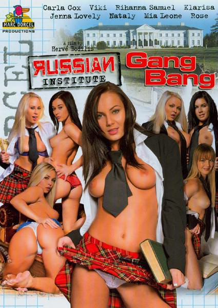 Mohammad recommend best of russian bang gang