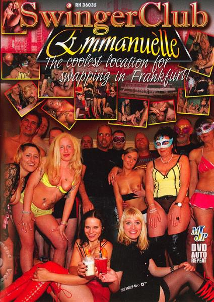 SwingerClub - Emmanuelle Box Cover