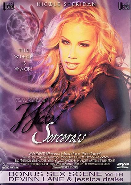 Wicked Sorceress