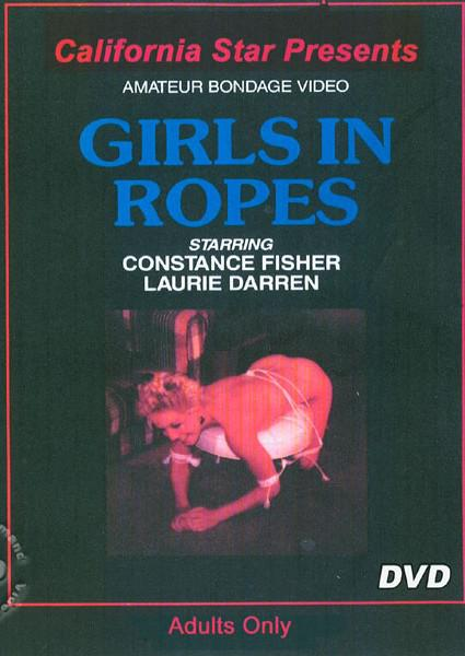 Girls In Ropes Box Cover