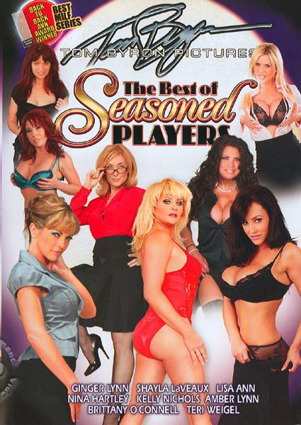 The Best Of Seasoned Players Box Cover