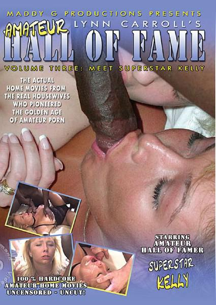 Amateur Hall Of Fame Volume 3: Meet Superstar Kelly Box Cover