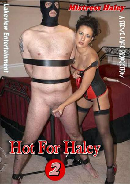 Hot For Haley 2