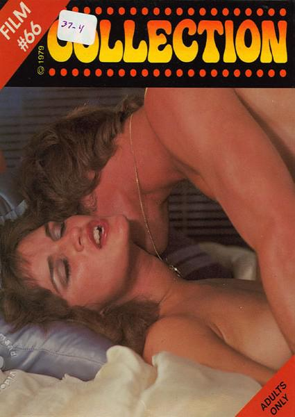 Collection 66 - Dirty Harry & Horny Henna Box Cover