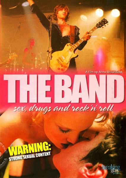 The Band Box Cover