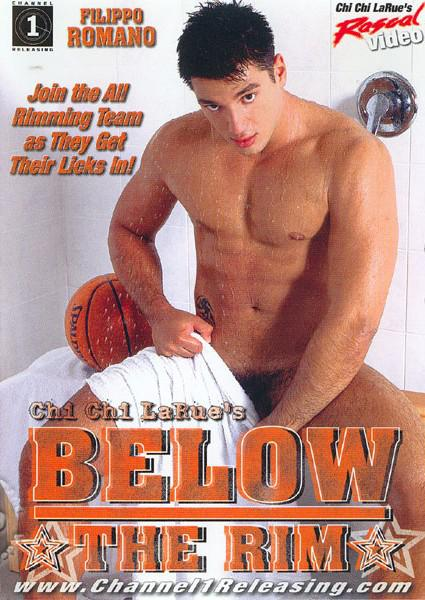 Below The Rim Box Cover