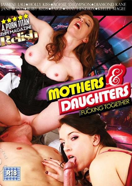 Mothers And Daughters Box Cover