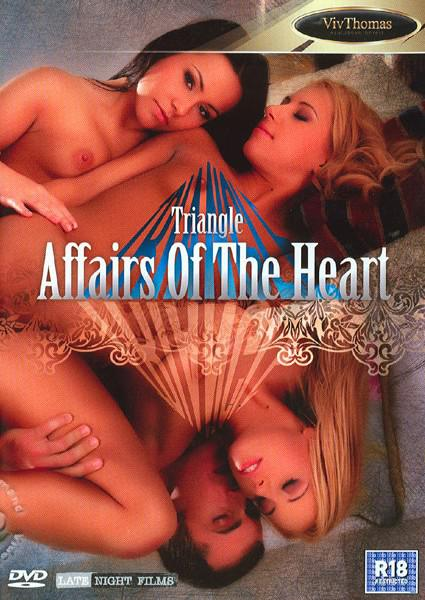 Triangle - Affairs Of The Heart