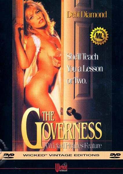 The Governess Box Cover