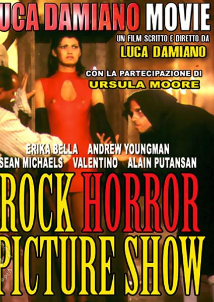 Rock Horror Picture Show