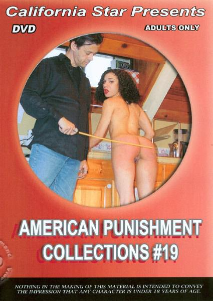American Punishment Collections #19 Box Cover