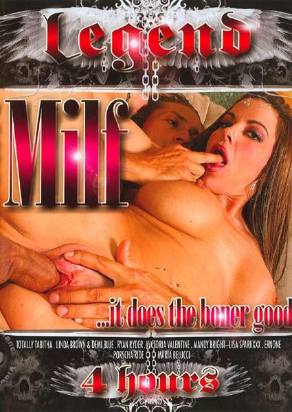 Good milf movies