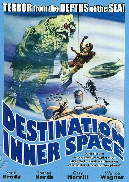 Destination Inner Space (827421031198) Box Cover