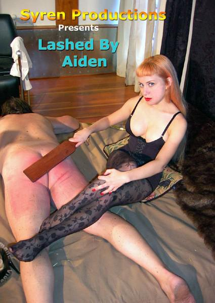 Lashed By Aiden Box Cover