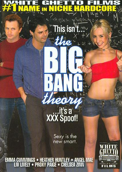 Lebo Porn Captions Big Bang Theory - This Isn't...The Big Bang Theory...It's A XXX Spoof! - Watch ...