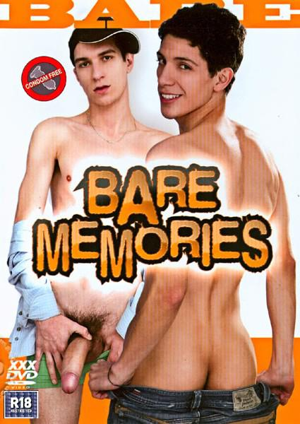 Bare Memories Box Cover
