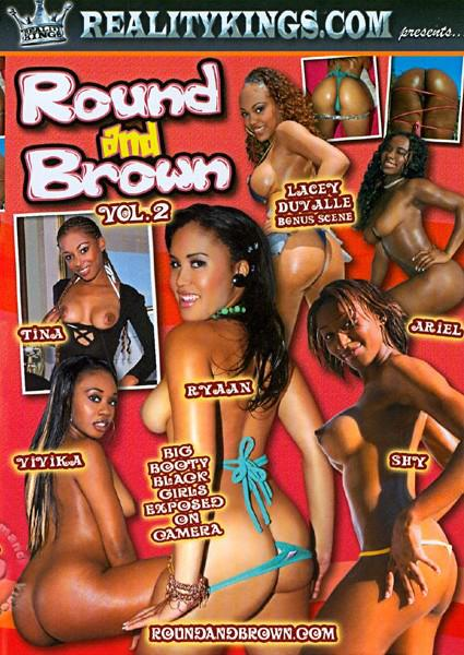 Round And Brown Vol. 2 Box Cover