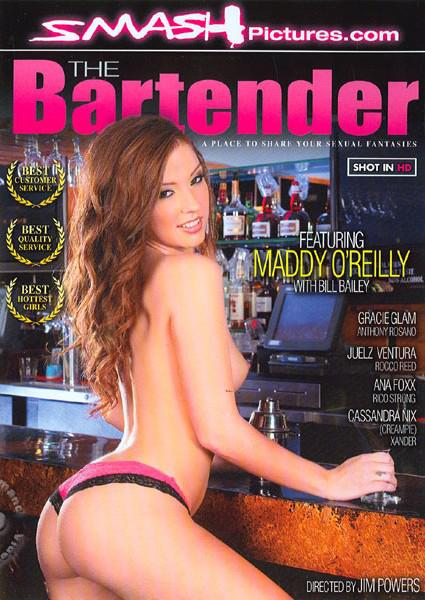 The Bartender Box Cover