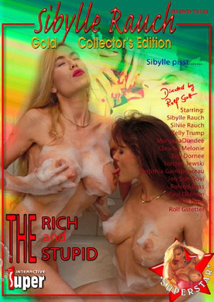 The Rich And The Stupid Box Cover