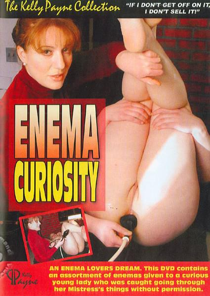 Enema Curiosity Box Cover
