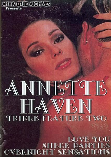 Annette haven linda wong threesome